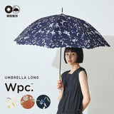 Wpc. 晴雨兼用 長傘
