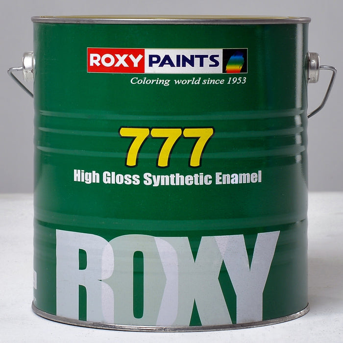 777 Synthetic Enamel Paints