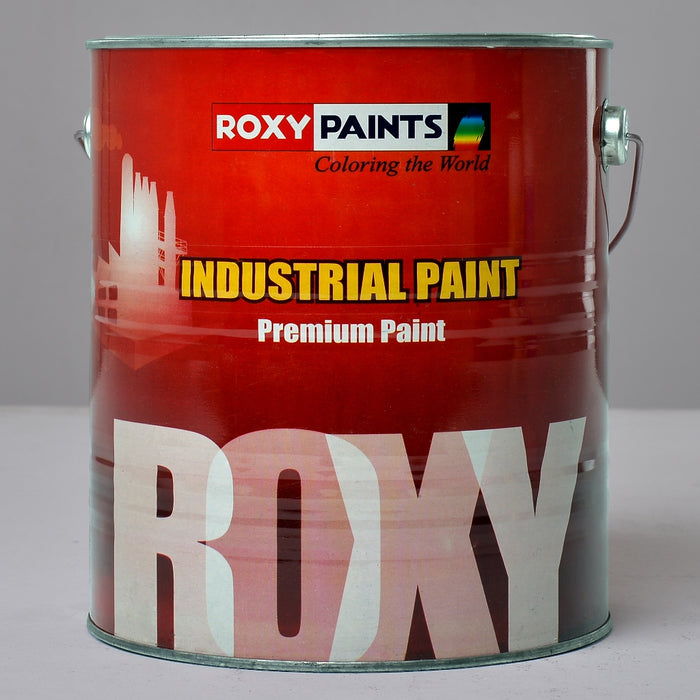 Epoxy Enamel (Industrial)