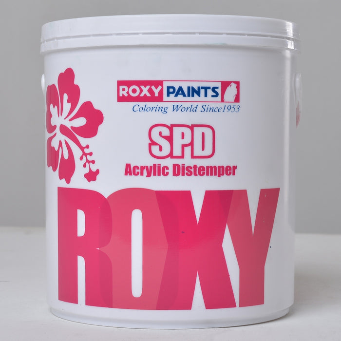 Synthetic Polyvinyl Distemper