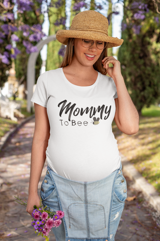 Mommy to Bee Tee