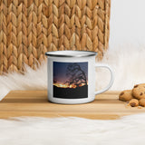 Ravyn Ranch Photo Logo Mug