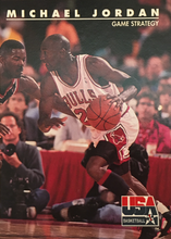 Load image into Gallery viewer, Michael Jordan Skybox #39
