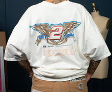 Load image into Gallery viewer, 1 of 1 Vintage Nascar Rusty Wallace Racing Tee