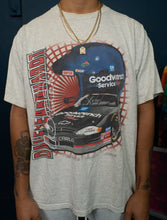 Load image into Gallery viewer, 1 of 1 Vintage Nascar Dale Earnhardt Tee