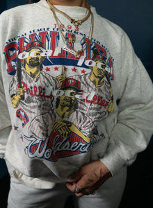 1 of 1 Vintage 1993 Phillies Sweatshirt