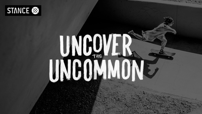 STANCE - Uncover the Uncommon