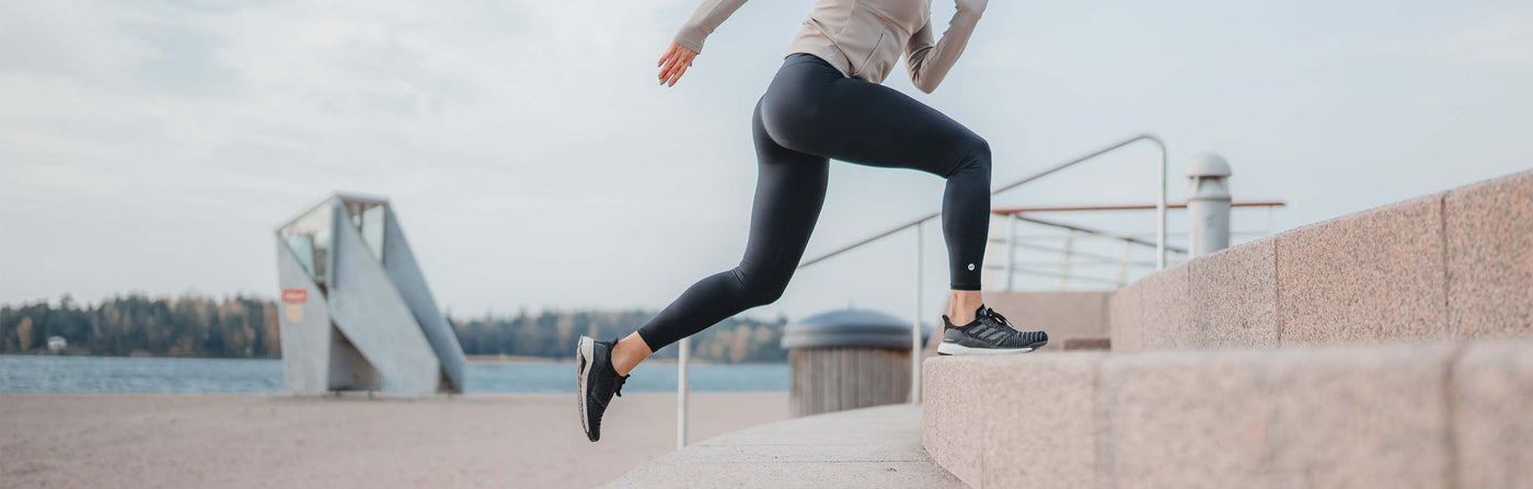 Training Tights and Leggings