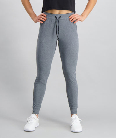 light grey women-s-joggers