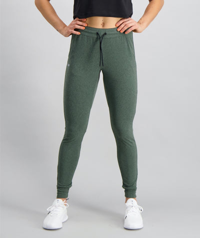 army green women-s-joggers