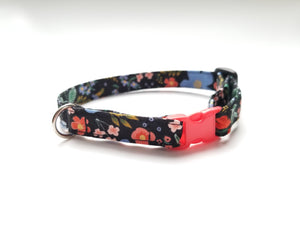 Garden Party [Rifle Paper Co] XS Dog Collar