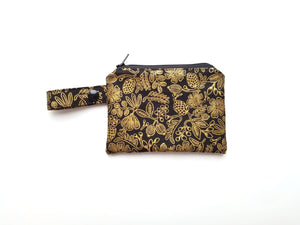 Moxie Florals [Rifle Paper Co] Pooch Pouch