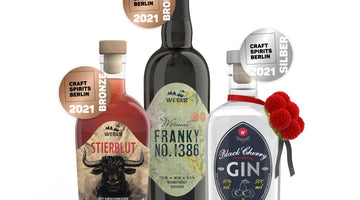 Craft Spirits Berlin Award
