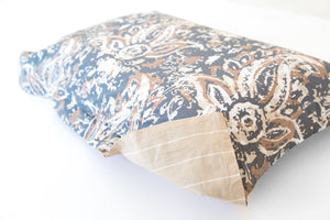 PILLOW SHAM - The Painted Paisley (one per package)
