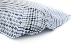 PILLOW SHAM - Ticking Stripe (one per package)