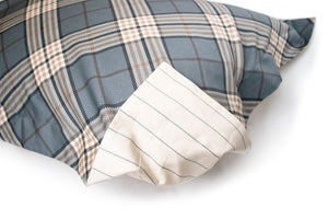 PILLOW SHAM - Tilted (one per package)