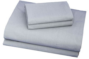 SHEET SET - WASHED SOLIDS