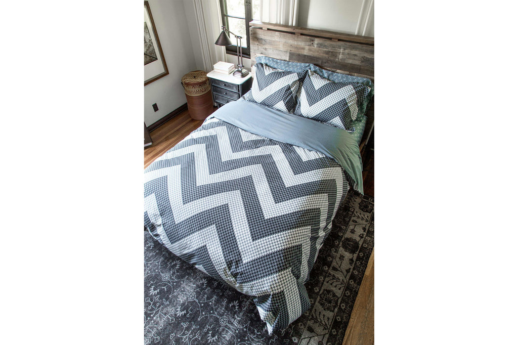 THE MIKITA - DUVET COVER