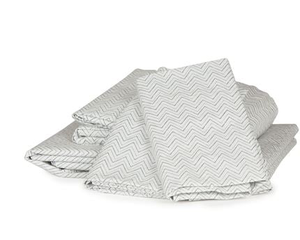 SHEET SET - CHEVRON