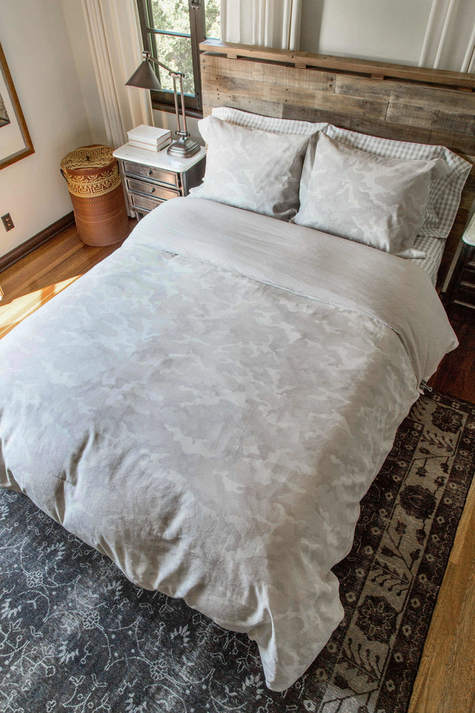 THE GRIFFITH - COMFORTER