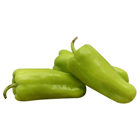 Cubanelle Peppers (3 ct.)