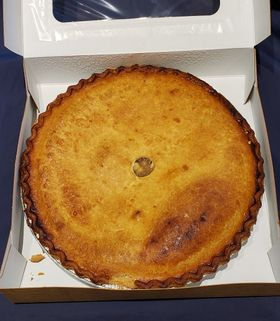"Apple Pie (10"")"