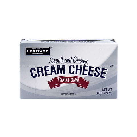 Cream Cheese Bar (8 oz)