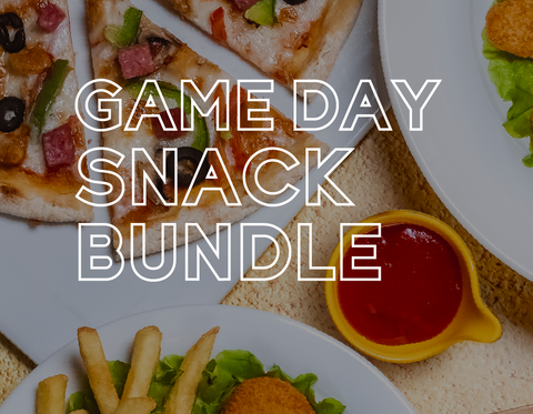 Game Day Snack Bundle