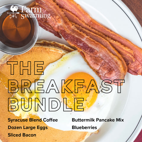 Breakfast in Bed Bundle