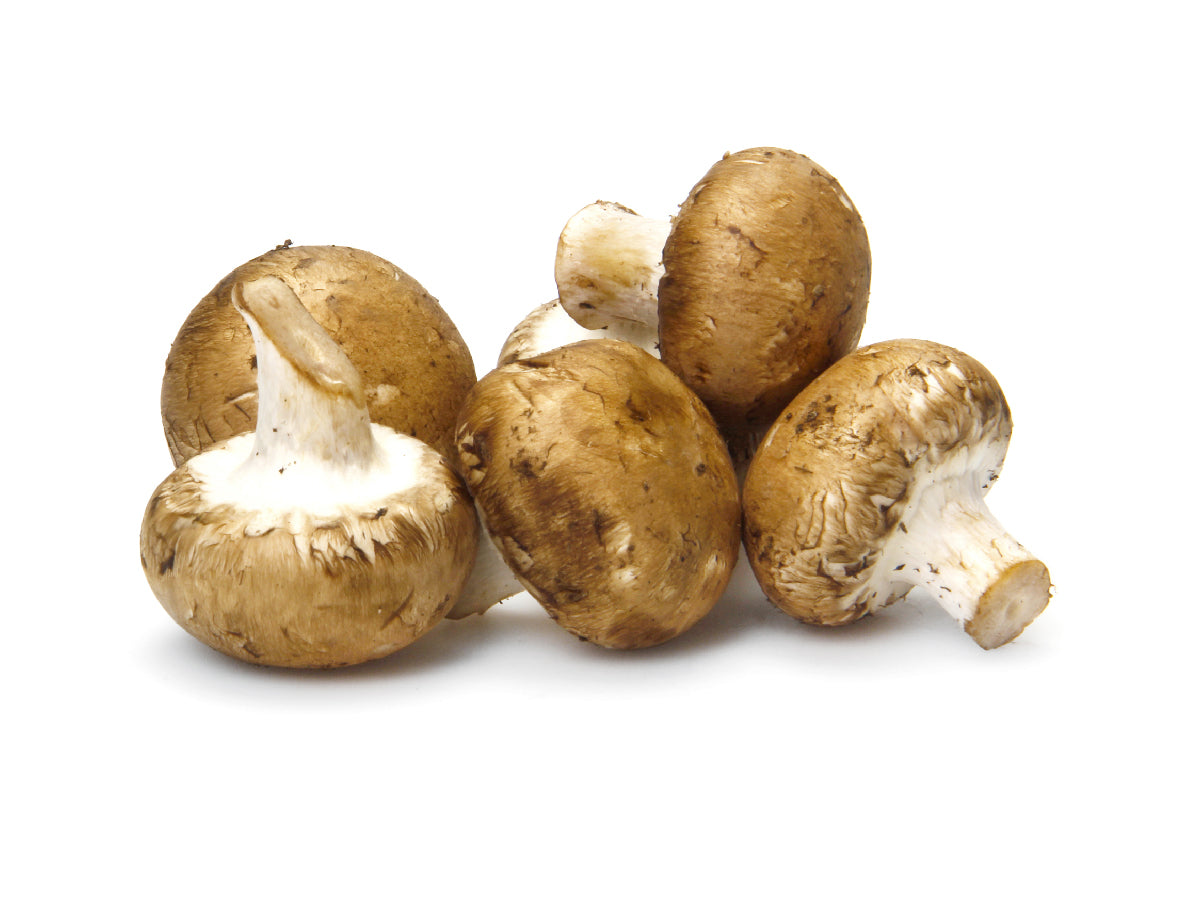 Baby Bella Mushrooms (10 oz)