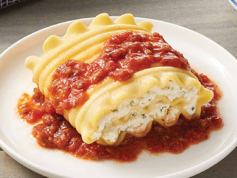 Cheese Lasagna Rollettes 12 / 3.5 oz. per tray