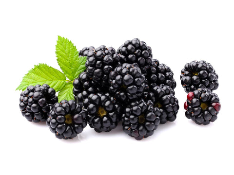 Blackberries 6 oz