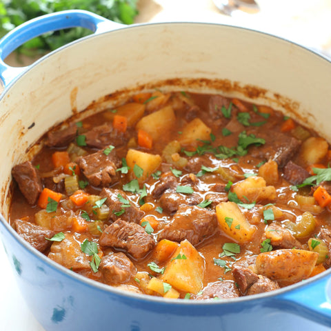 Beef Stew - Recipe Bundle