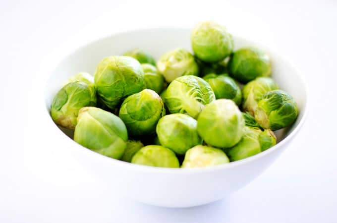 Brussel Sprouts (1 lb)