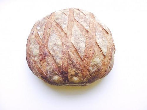Organic Cottage Bread