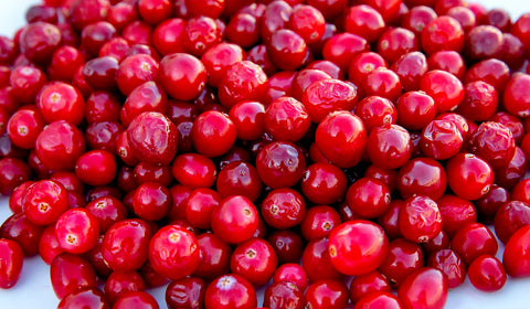 Fresh Cranberries (1 lb)