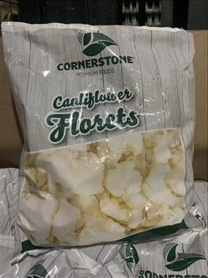 Cauliflower Florets (1 lb)