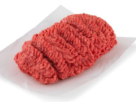 Ground Beef 80/20 (5 lb)