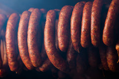 Speciality Beef: Smoked Chorizo (fully cooked)