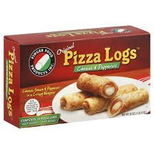 Cheese & Pepperoni Pizza Logs (12 pcs)