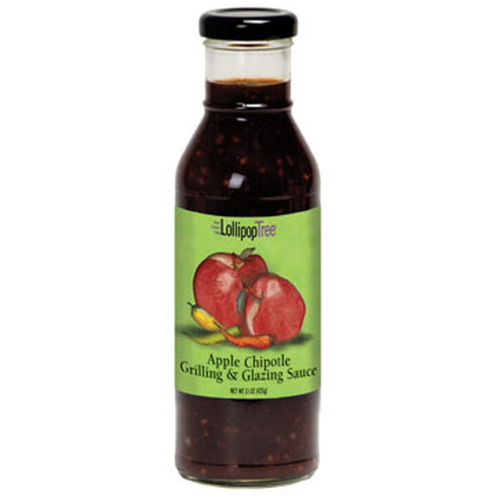 Apple Chipotle Grilling and Glazing Sauce (15 oz)