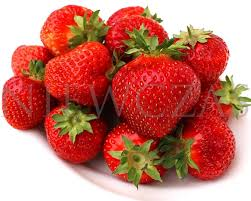 Strawberries 1 lb.