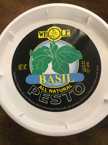 Basil Pesto (5.5 oz)