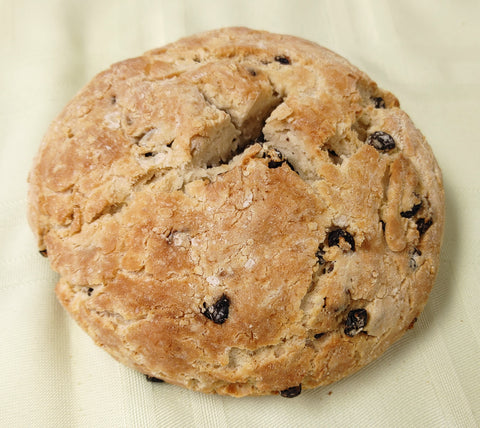 "Irish Soda Bread - Gluten Free (6"" loaf)"