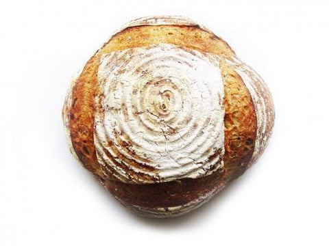 Organic Sourdough Round