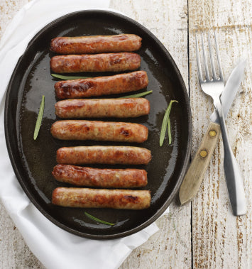 Breakfast Sausage Links (avg 1 lb)