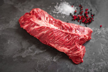 Hanging Tender Steak (avg 12.8 oz)