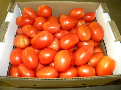 Organic Grape Tomatoes (Pint)