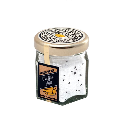 Rockerbox Spices: Truffle Salt