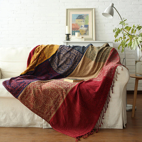 Best Yoga Blankets of 2021